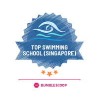 Bumble Scoop (Top Swimming School) (1)